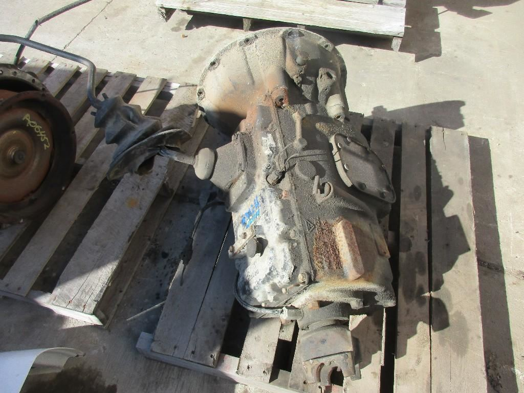 Transmissions & Transmission Parts   Michigan Truck Parts