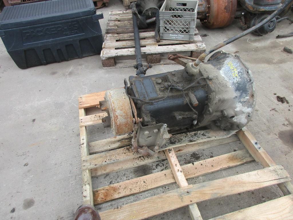 Transmission Assys | Michigan Truck Parts