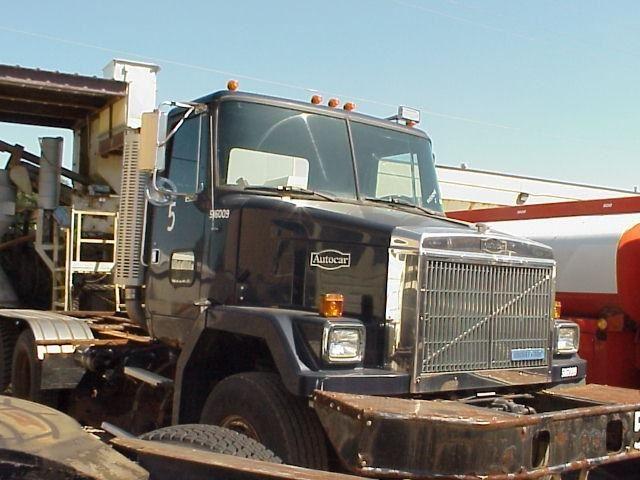Hoods Michigan Truck Parts