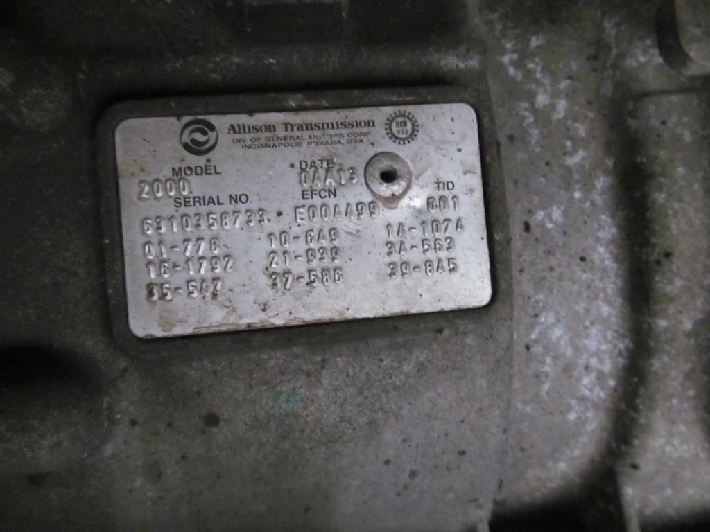 Transmissions & Transmission Parts | Michigan Truck Parts