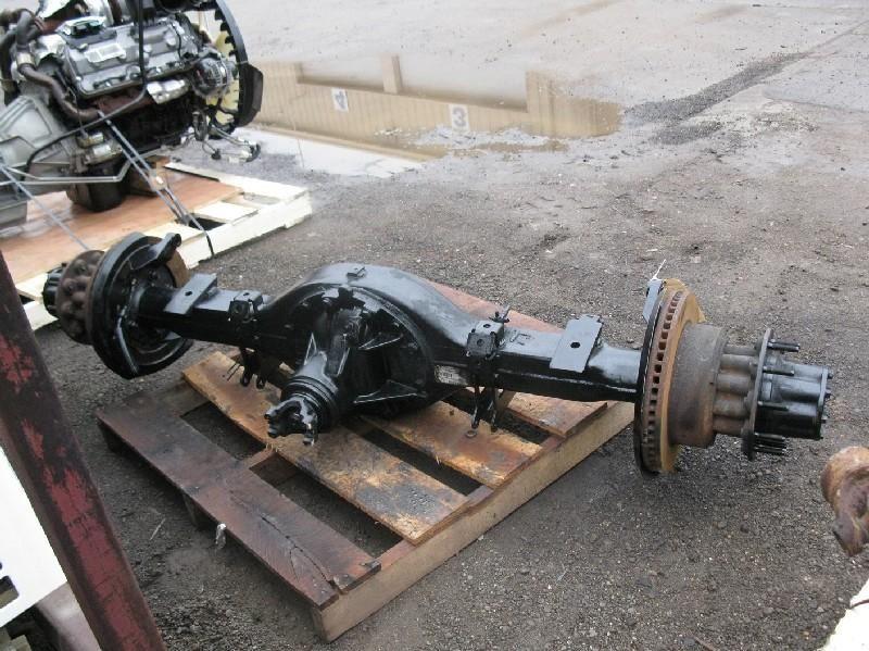 Rear Rears (Tandem Rear or Single) | Michigan Truck Parts