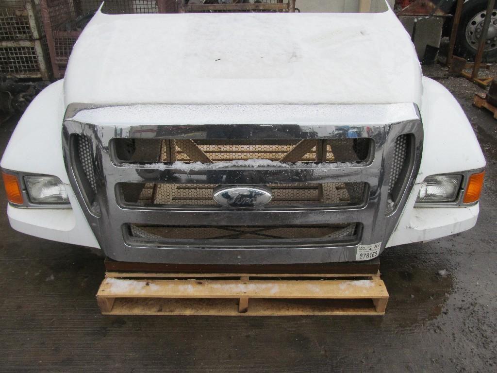 Hoods | Michigan Truck Parts