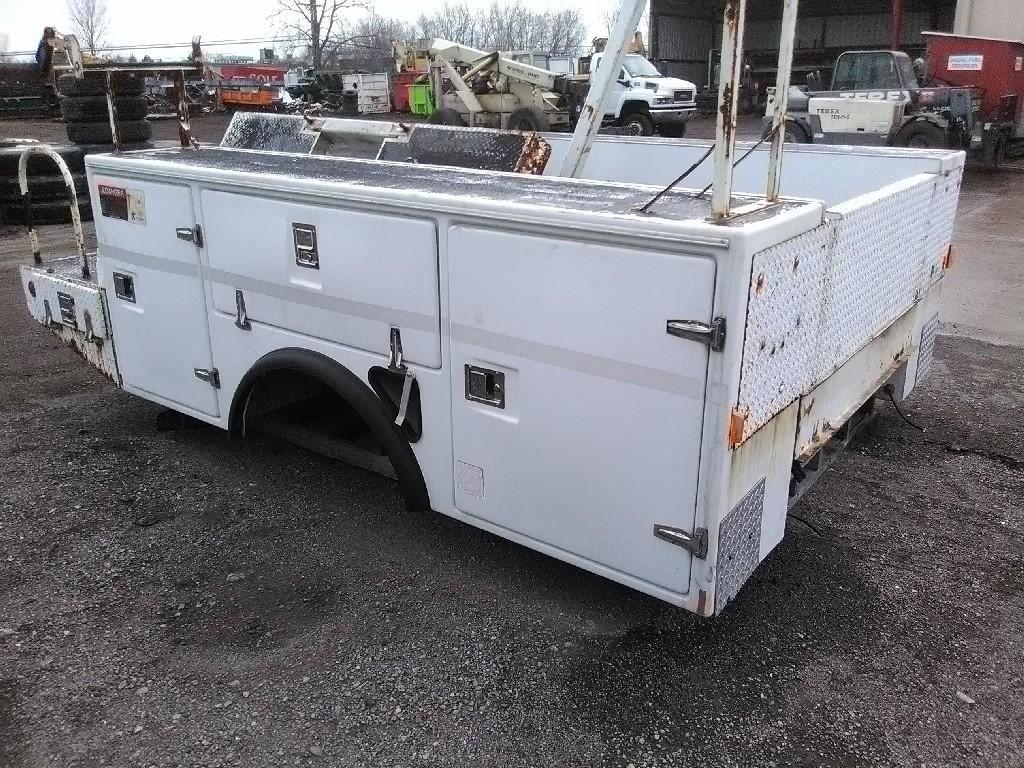 Truck Utility Box >> Utility Other Stock 90382