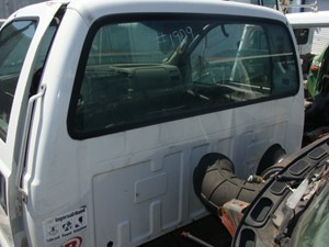 2003 ford f650 cabs (stock #1909) part image  truck year