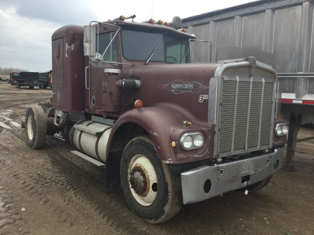 Used Tires Des Moines >> 1978 KENWORTH W900A (Stock #24530567) | Exterior Misc Parts | TPI