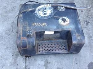 Ford F700 Fuel Tank Bracket Parts | TPI