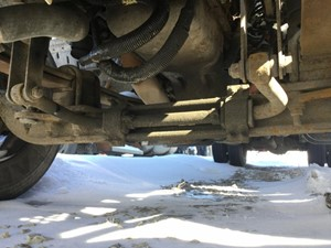 Chevrolet Other Front Axles, Complete Parts | TPI