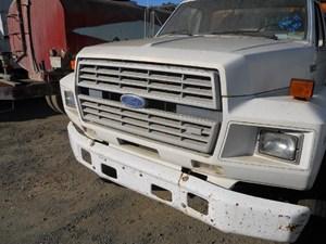 Ford F700 Hood Parts   TPI