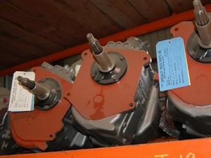 Borg Warner T19-FG Transmission Assy Parts   TPI
