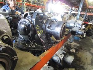 Mack CRD92 Front Rears (Tandem Front) Parts   TPI