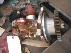 Mack MP8 Fuel Gear Pump Parts | TPI