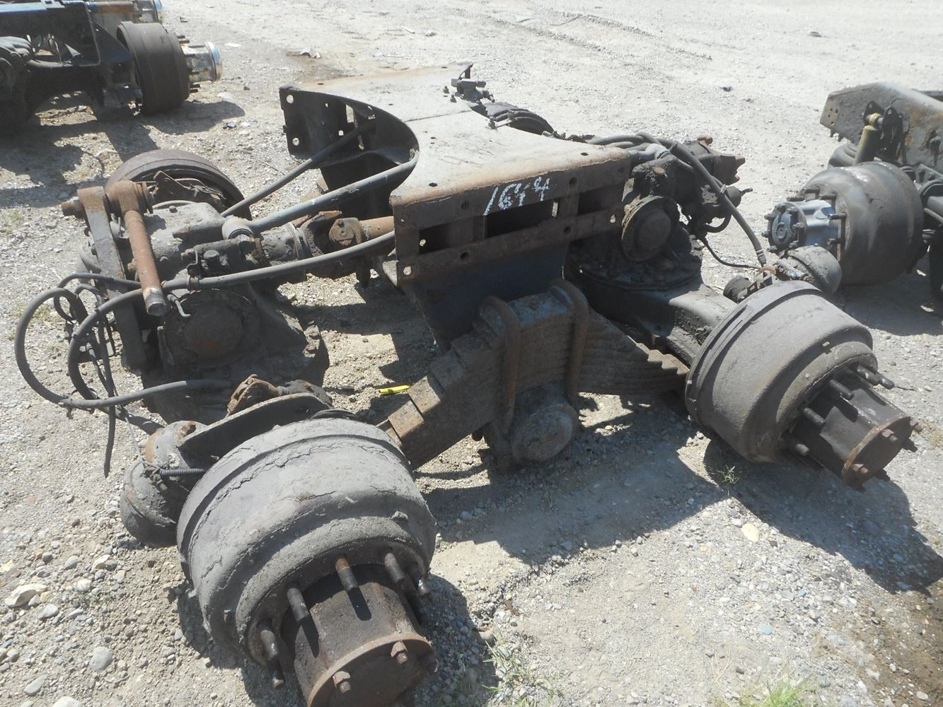 OTHER Mack Other (Stock #SUSPENSION-1644)