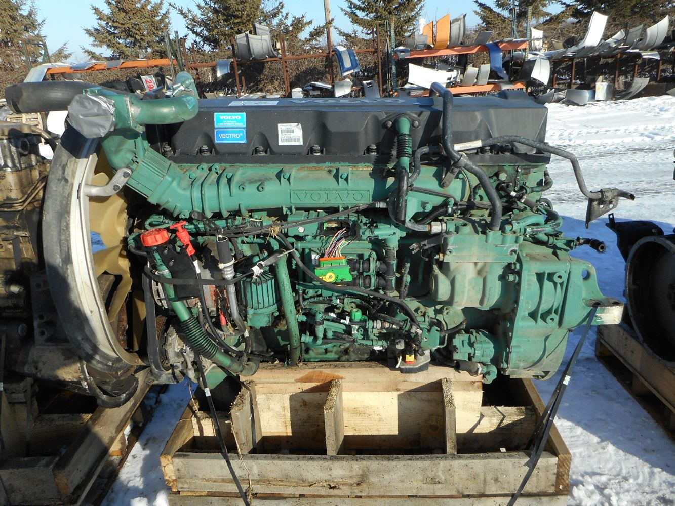 def engine can itm truck dpf ebay volvo we remotely s do delete egr with it