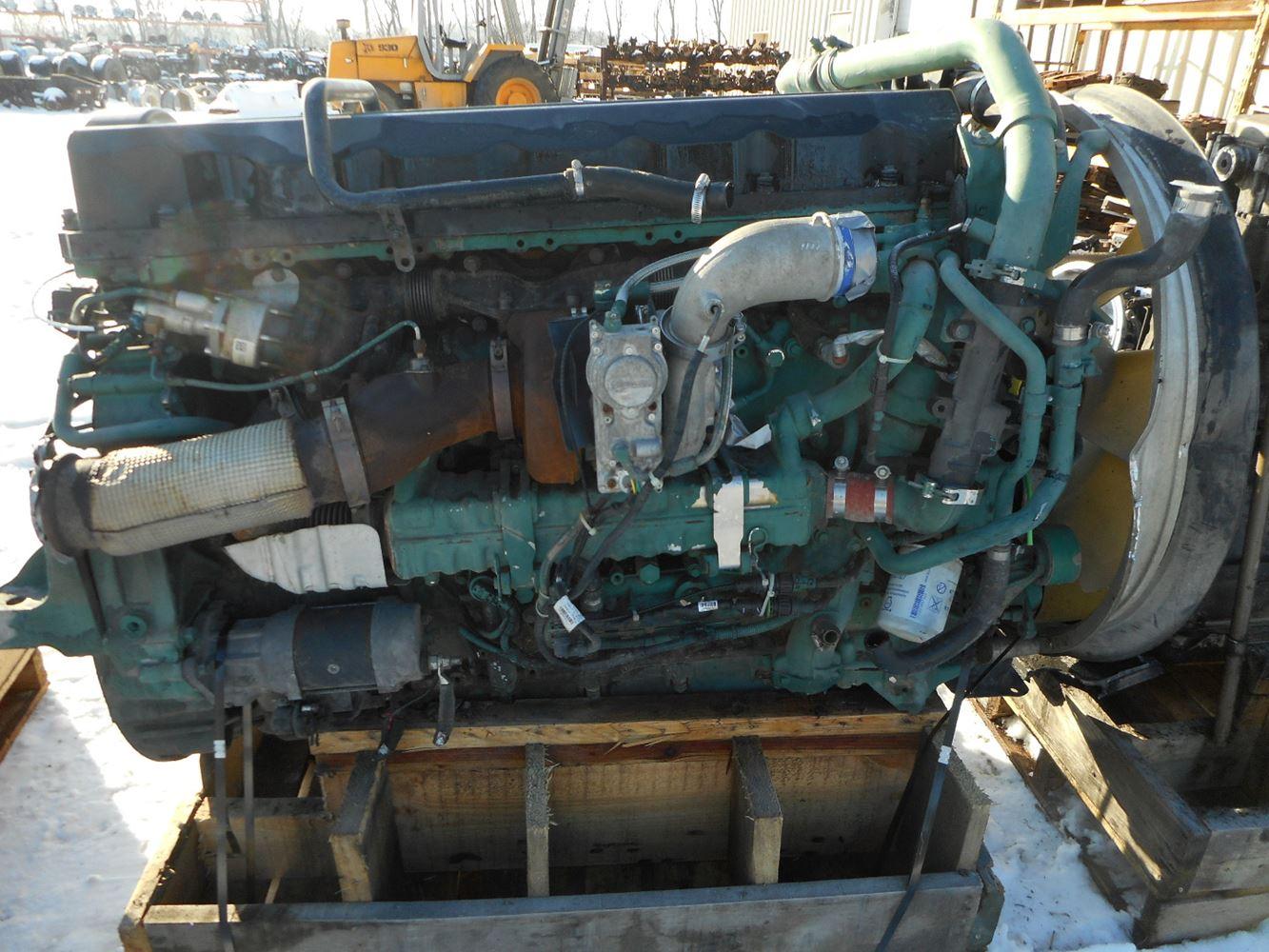 titan next previous volvo listings engine stock sales truck