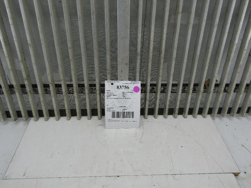 Kenworth  Stock  83756