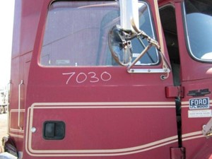 1992 Ford LTL9000 Doors (Stock #DOR7030) Part Image & Ford LTL9000 Door Parts | TPI Pezcame.Com