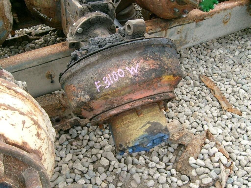 Media 2 for Meritor/Rockwell Other Axles, Complete Rears
