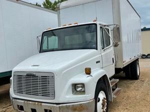 Freightliner FL60 - Complete 4473