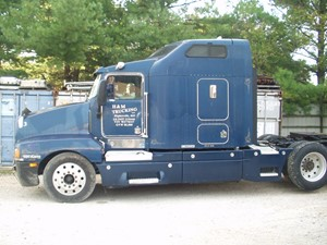 Kenworth Other - Complete U4418
