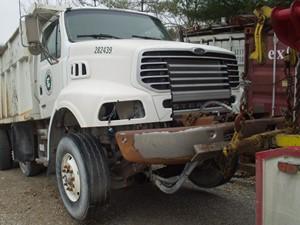 Sterling LT8500 - Salvage U4464