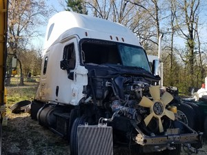 Freightliner Cascadia 125 - Salvage 12