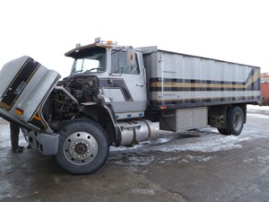 Ford LN8000 - Salvage 8000-4215