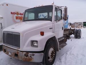 Freightliner FL70 - Salvage FL7-4018