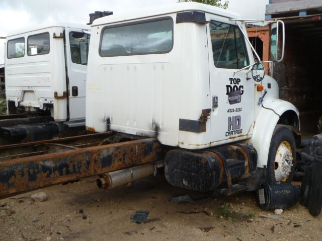 1998 International 4700 TPI
