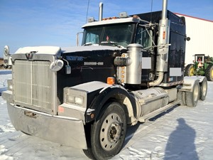 Western Star Conventional - Salvage WS94135