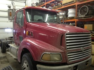Sterling LT9522 - Salvage ST02141