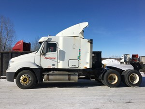 Freightliner COLUMBIA 120 - Salvage FRT07585