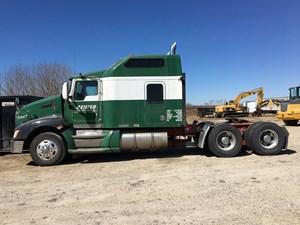 Kenworth T660 - Salvage KW09420