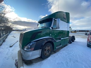 Volvo VNL630 - Salvage VOL09530