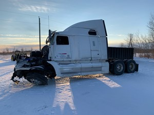 Western Star 5700 - Salvage WS20581