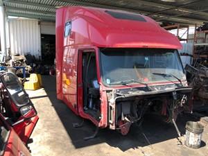 Volvo VNL - Salvage TR201