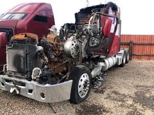 Kenworth T660 - Salvage TR139
