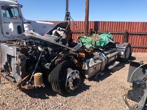 Freightliner Cascadia 113 - Salvage TR223
