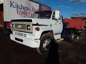 Chevrolet C60 - Salvage 19-148