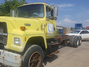 Ford LT8000 - Salvage 21-134