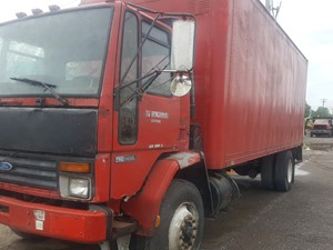 Ford CF8000 - Salvage 20-109