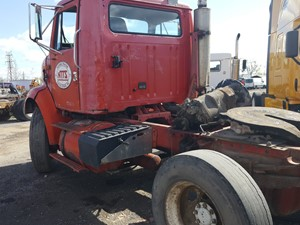 International 8100 - Salvage 21-059