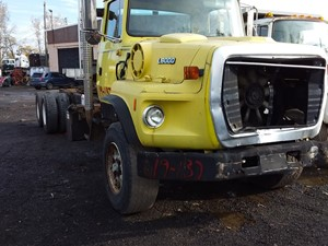 Ford LTS8000 - Salvage 19-137