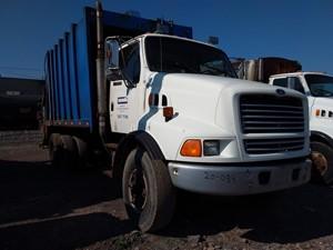 Ford LT8513 Louisville 113 - Salvage 20-083
