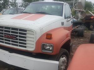 GMC C6500 - Salvage 21-141