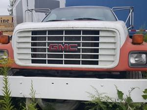 GMC C6500 - Salvage 21-142