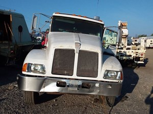Kenworth T300 - Salvage 20-122