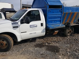 Ford F-350 - Salvage 20-146