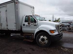 Ford F-650 - Salvage 19-126