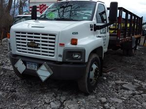 Chevrolet C6500 - Salvage 19-046