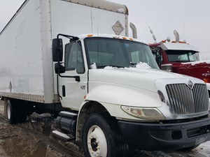 International 4300 - Complete 20-173